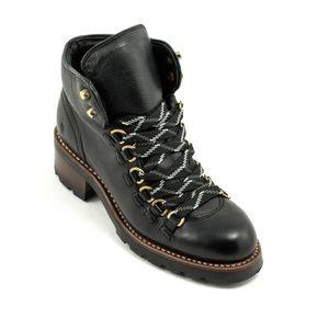 Frye Alta Hiker Black size 10